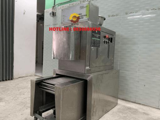 máy làm phở mini 9in1 model 2020 công ty irato