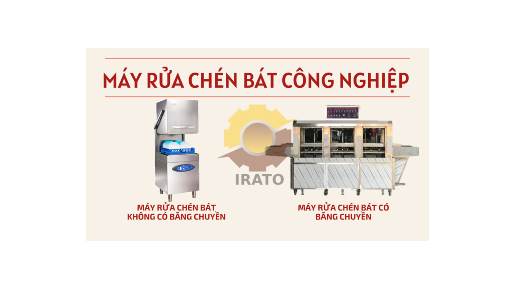 may rua chen song am vina irato