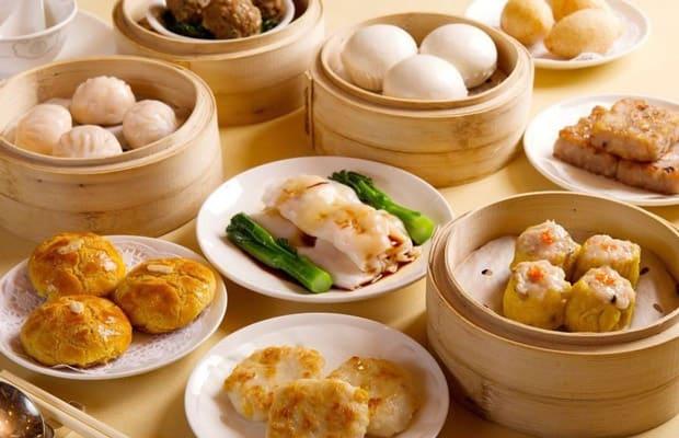 Làm các loại bánh bao nổi tiếng của Trung Quốc dễ dàng